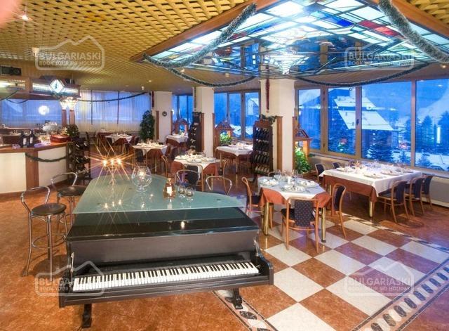 Samokov Hotel3