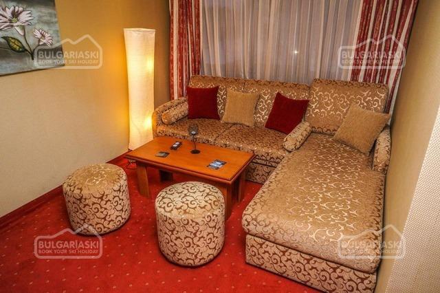Breza Hotel28