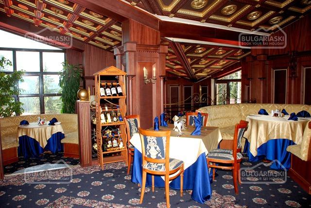 Pamporovo Hotel11