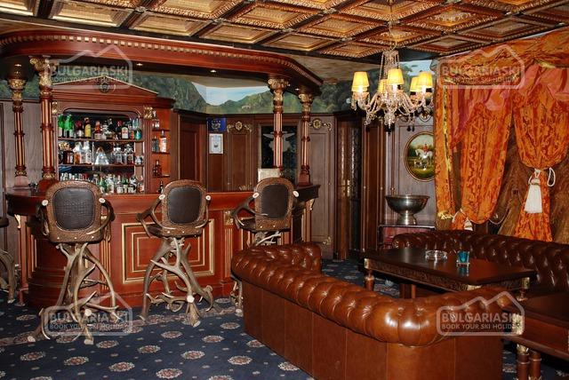 Pamporovo Hotel12