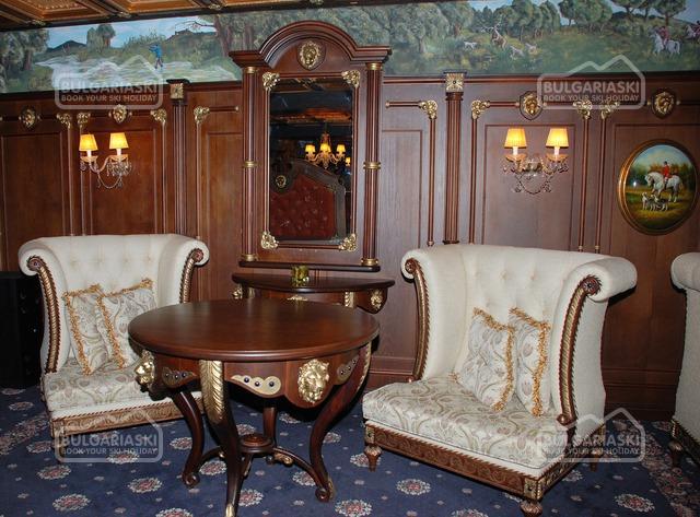 Pamporovo Hotel14