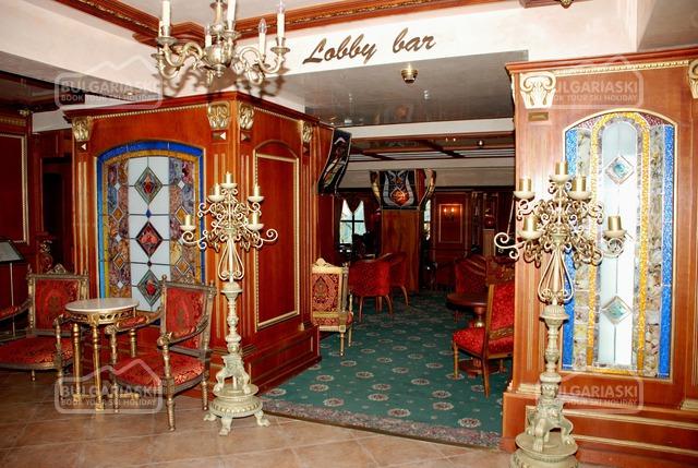 Pamporovo Hotel3