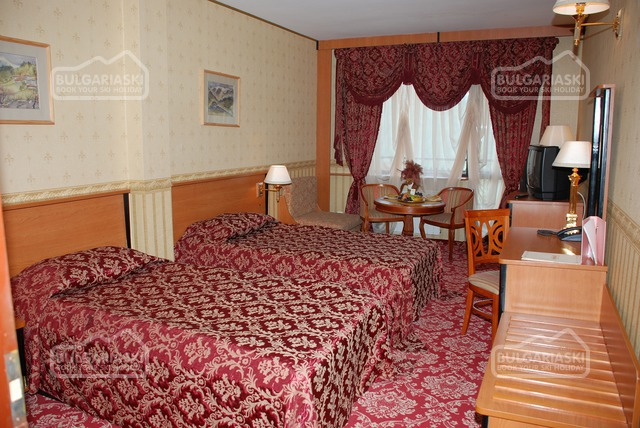 Pamporovo Hotel7