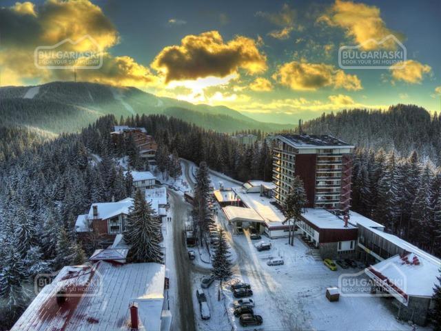 Murgavets Hotel1