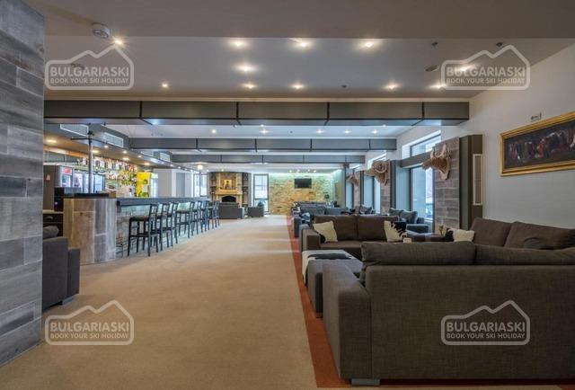 Murgavets Hotel8