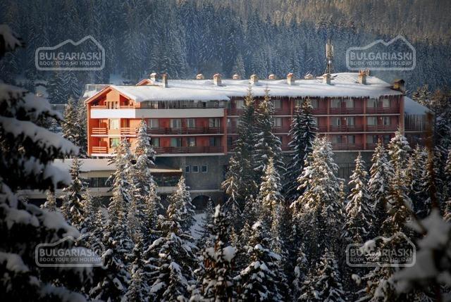Prespa Hotel1