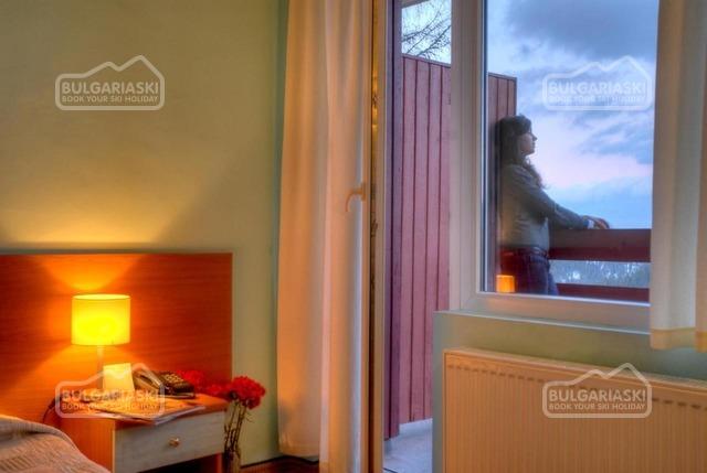 Prespa Hotel5