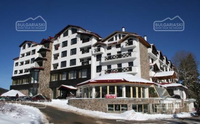 Snejanka Hotel1