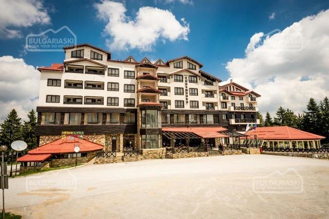 Snejanka Hotel3
