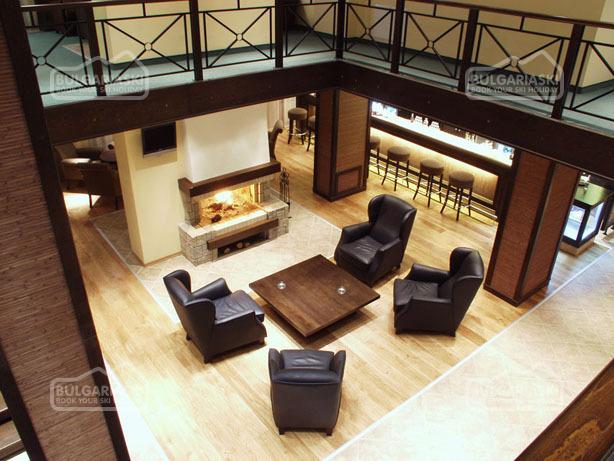 Lion Hotel8