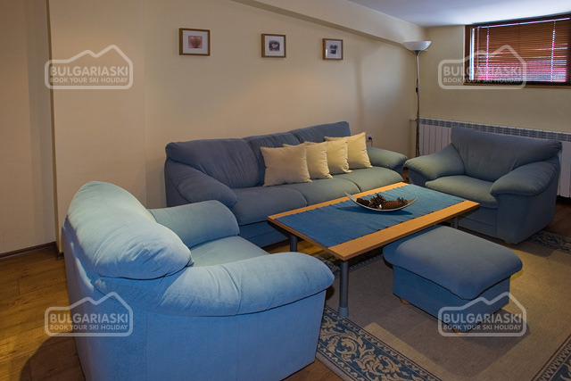 Mont Blanc Apartamente14