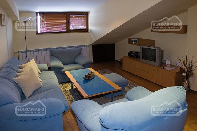 Mont Blanc Apartamente15