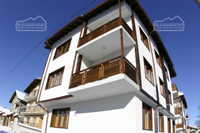Snowplough Apartamente1