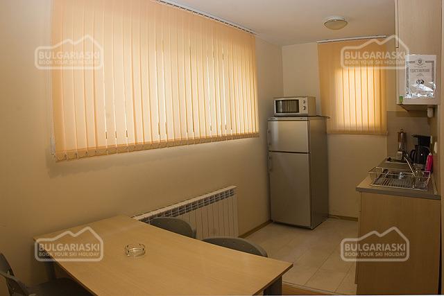 Snowplough Apartamente8