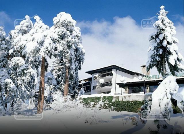 Bor-Edelweiss Hotel2