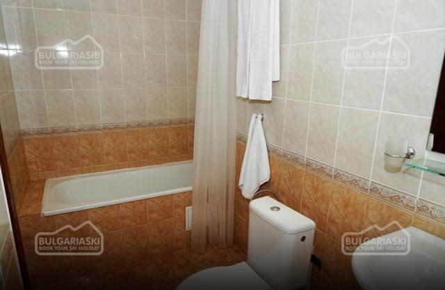 Bor-Edelweiss Hotel11