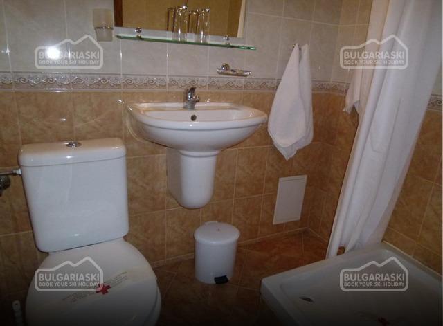 Bor-Edelweiss Hotel12
