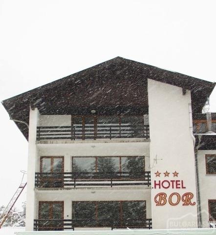 Bor-Edelweiss Hotel4