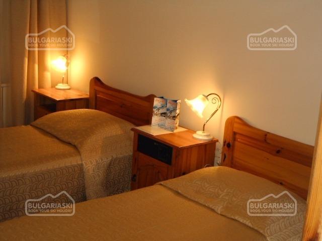 Bor-Edelweiss Hotel9