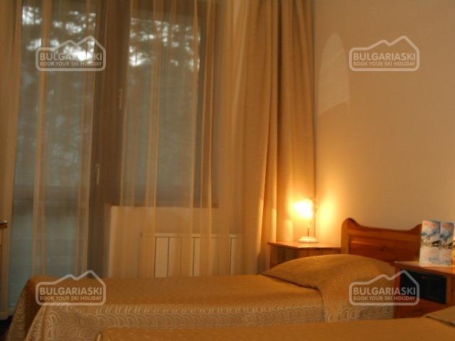 Bor-Edelweiss Hotel10