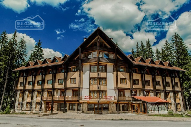 Residence Malina1
