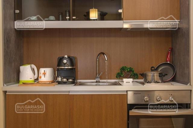 Residence Malina9