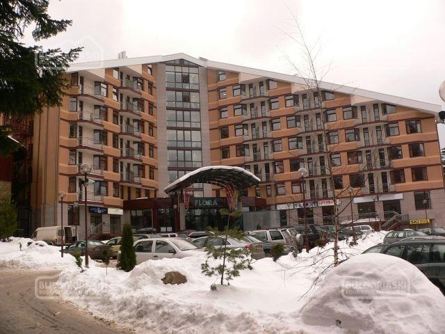 Flora Apartamente1