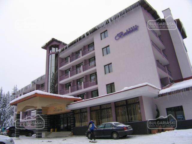 Belmont Hotel1