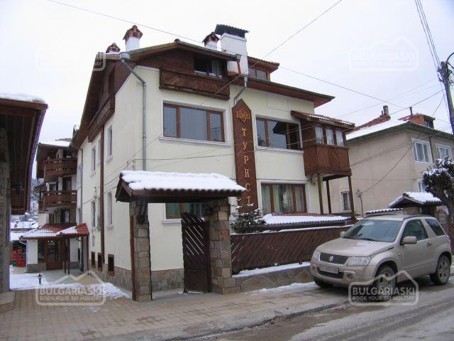 Tourist Hotel1