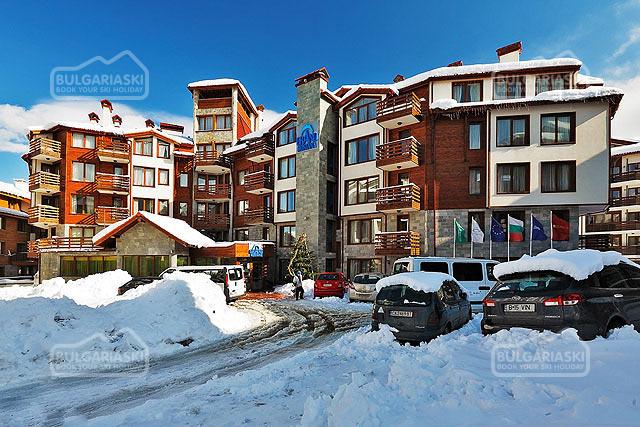 Grand Montana Apartamente1