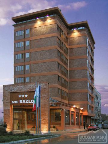 Hotel Razlog2