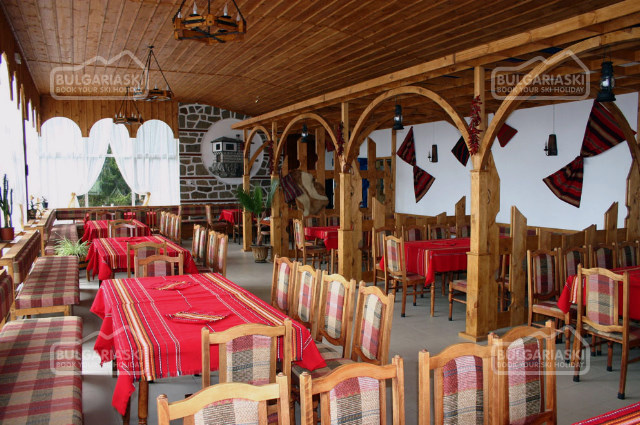 Rodopi Hotel12