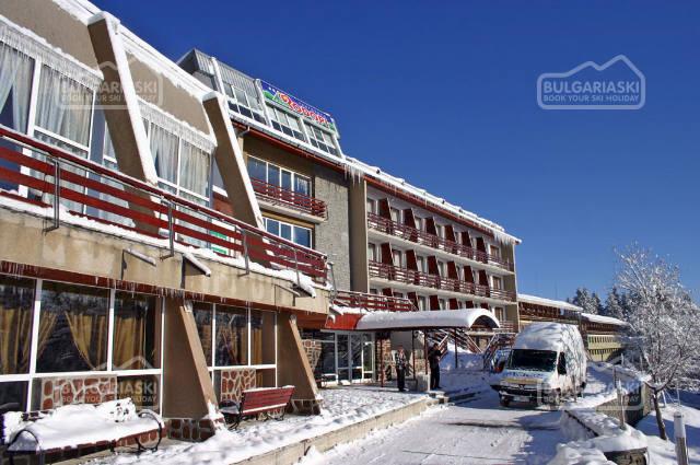 Rodopi Hotel15