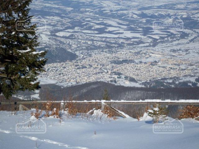 Kom Staţiune de schi1