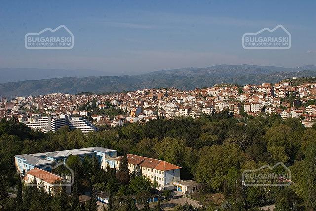 Stațiunile montane pe timp de vară din Bulgaria